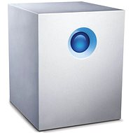 LaCie 5Big Thunderbolt 2 10TB - Data Storage Device