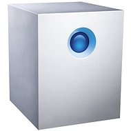 LaCie 5big Thunderbolt 2 40TB - Data Storage Device