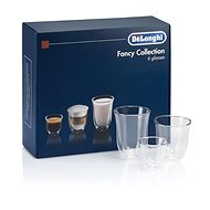 De'Longhi SET DLSC302 - Glass for Hot Drinks