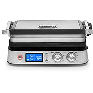 De'Longhi Livenza All-Day Grill With Waffle Plates CGH 1030D