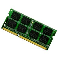 KINGSTON 8GB SO-DIMM DDR3 1333MHz CL9 - System Memory