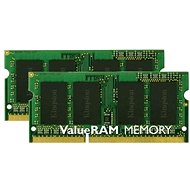 Kingston SO-DIMM DDR3 1333MHz 16GB KIT CL9 - System Memory