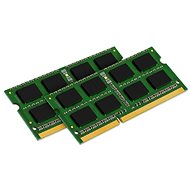 Kingston SO-DIMM 16GB KIT DDR3L 1600MHz CL11 - System Memory