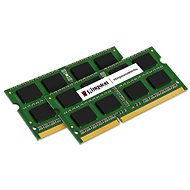 Kingston SO-DIMM DDR3 1600MHz 16 GB KIT CL11 - System Memory