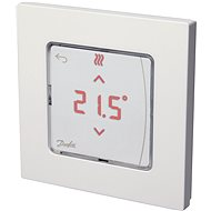 Danfoss Icon Floor Infra Thermostat, 088U1082, Wall Mounted - Thermostat