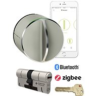 Danalock V3 Smart Lock set including M&C cylinder insert - Bluetooth & Zigbee