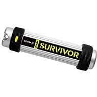 Corsair Survivor 64GB - USB Flash Drive