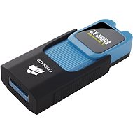 Corsair Voyager Slider X2 64GB - USB Flash Drive