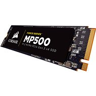 Corsair Force Series MP500 120GB - SSD Disk