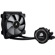 Corsair Cooling Hydro Series H75 - Liquid Cooling System