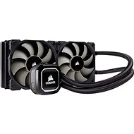 Corsair Cooling Hydro Series H100x - Liquid Cooling System