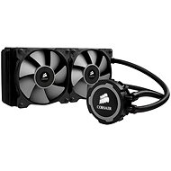 Corsair Cooling Hydro Series H105 - Liquid Cooling System