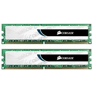 Corsair 4GB Kit DDR3 1333MHz CL9 - System Memory