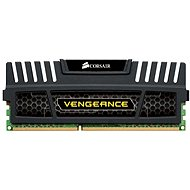 Corsair 4GB DDR3 1600MHz CL9 Vengeance - System Memory