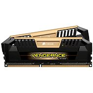 Corsair 8GB KIT DDR3 1600MHz CL9 Vengeance Pro Gold - System Memory