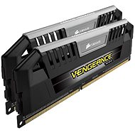 Corsair 8GB KIT DDR3 2400MHz CL11 Vengeance Pro Grey - System Memory