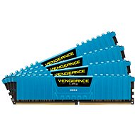 Corsair 16GB KIT DDR4 2133MHz CL13 Vengeance LPX Blue - System Memory