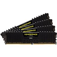 Corsair 16GB KIT DDR4 2400MHz CL14 Vengeance LPX Black - System Memory