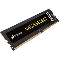 Corsair 32GB DDR4 2666MHz CL18 ValueSelect - System Memory