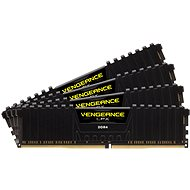 Corsair 16GB KIT DDR4 3000MHz CL15 Vengeance LPX black - System Memory