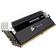 Corsair 16 GB KIT DDR4 2666MHz CL15 Dominator Platinum - System Memory
