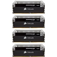 Corsair 16GB KIT DDR4 2666MHz CL16 Dominator Platinum - System Memory