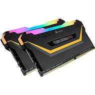 Corsair 16GB KIT DDR4 3200MHz CL16 Vengeance RGB PRO TUF Series black - System Memory