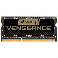 Corsair SO-DIMM 8 GB DDR3 1600MHz CL10 Vengeance - System Memory