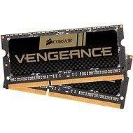 Corsair SO-DIMM 16GB KIT DDR3 1600MHz CL10 Vengeance - System Memory
