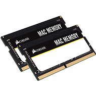 Corsair SO-DIMM 16GB KIT DDR4 2666MHz CL18 Mac Memory - System Memory