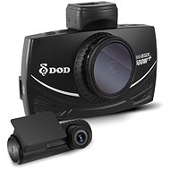 DOD LS500W+ - Car video recorder