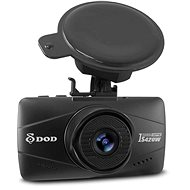 DOD IS420W - Dual car video recorder
