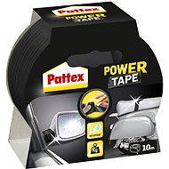 PATTEX Power tape black 10m - Duct Tape