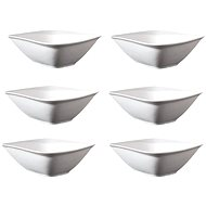 DOMESTIC Set of bowls 14cm 6pcs LA MUSICA - Bowl Set