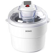DOMO DO2309I - Ice Cream Maker