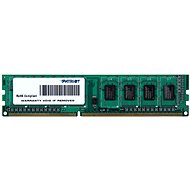 Patriot 2GB DDR3 1600MHz CL11 Signature Line - System Memory