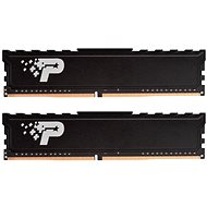 Patriot 8GB DDR4 2400MHz CL17 Signature Premium - System Memory