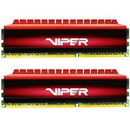 Patriot Viper4 Series 8 GB KIT DDR4 2400 MHz CL15 - System Memory