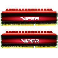 Patriot Viper4 Series 16GB KIT DDR4 3200Mhz CL16 - System Memory