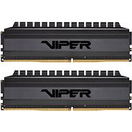 PATRIOT Viper 4 Blackout Series 16GB KIT DDR4 4000MHz CL19 - System Memory