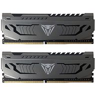 Patriot Viper Steel Series 16GB KIT DDR4 4400Mhz CL19 - System Memory