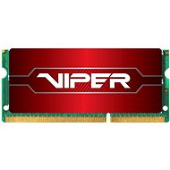 Patriot SO-DIMM Viper4 Series 8GB DDR4 2666MHz CL18 - System Memory