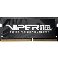 Patriot SO-DIMM Viper Steel Series 8GB DDR4 2400MHz CL15 - System Memory