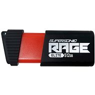 Patriot Supersonic Rage Elite USB3.1 512GB - USB Flash Drive