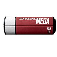 Patriot Supersonic Mega 2 512GB - USB Flash Drive