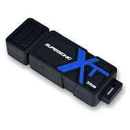 Patriot Supersonic Boost XT 32GB - USB Flash Drive