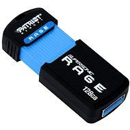 Patriot Supersonic Rage XT 128GB - USB Flash Drive