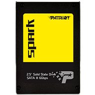 Patriot Spark 256GB - SSD Disk