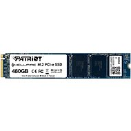 Patriot Hellfire 480GB - SSD Disk