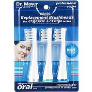 Dr. Mayer RBH20 Replacement Brushheads for GTS2050UV/GTS2000/GTS2060